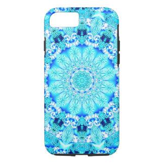 Aqua Lace, Delicate iPhone 8/7 Case