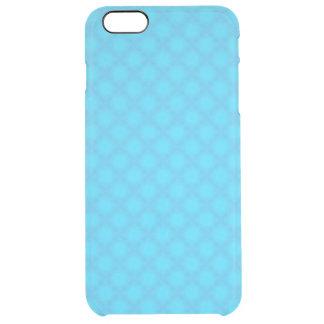 Aqua Mist by Kenneth Yoncich Clear iPhone 6 Plus Case