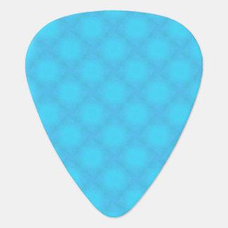 Aqua Mist Guitar Pick