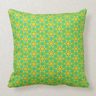 Red And Aqua Decorative Pillows : Red And Aqua Pillows - Decorative & Throw Pillows Zazzle