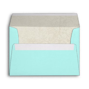 happygotimes Aqua Sands Envelope