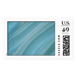 Aqua Stamp
