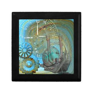 Aqua Steam Snail Traveler Gift Box