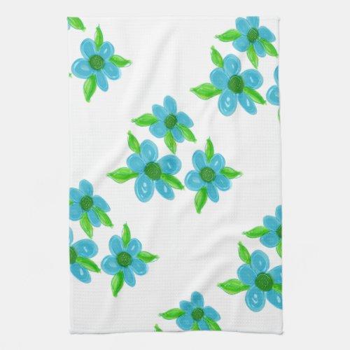 Aqua Towel