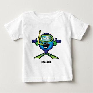 AquaBall Baby T-Shirt
