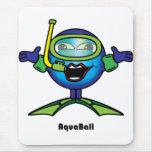 AquaBall Mousepad