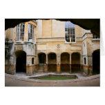 Aquae Sulis - Roman Baths Cards