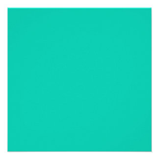 Aquafresh Green Aqua Fresh Color Trend Template Personalized Announcement