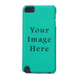Aquafresh Green Aqua Fresh Color Trend Template iPod Touch 5G Case