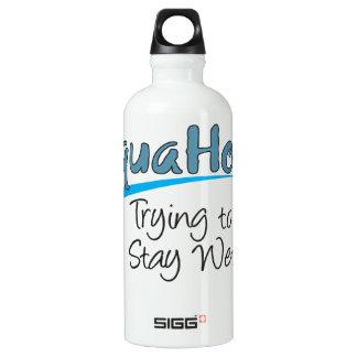AquaHolic Liberty Bottle
