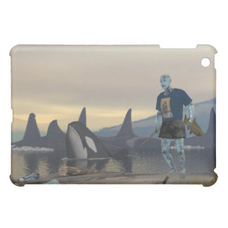 Aquaman iPad Mini Case