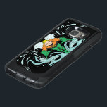 "Aquaman Lunging Forward OtterBox Samsung Galaxy S7 Case<br><div class=""desc"">DC Originals - DC Comics</div>"