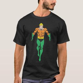 Aquaman Runs T-Shirt