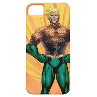 Aquaman Standing iPhone SE/5/5s Case