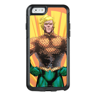 Aquaman Standing OtterBox iPhone 6/6s Case