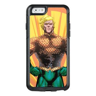 Aquaman Standing OtterBox iPhone 6/6s Case