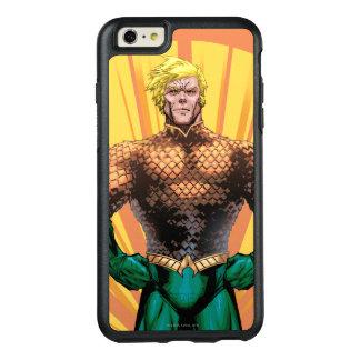 Aquaman Standing OtterBox iPhone 6/6s Plus Case