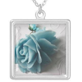 Aquamarine Dream Necklace