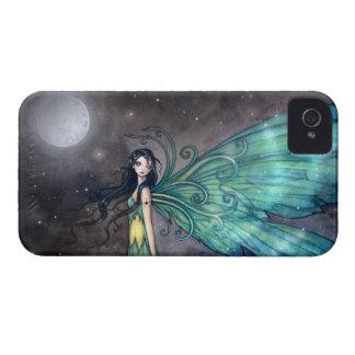 Aquamarine Eve Fairy Fantasy Art iPhone Case