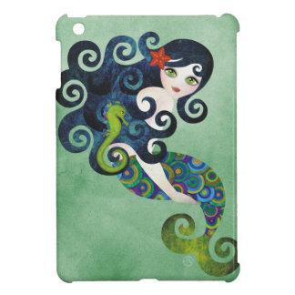 Aquamarine iPad Mini Case