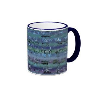 Aquamarine Mug