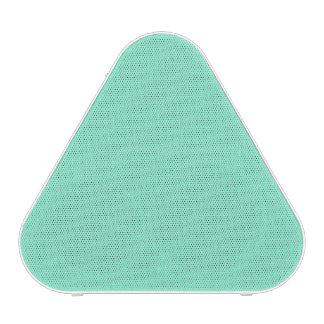Aquamarine Star Dust Bluetooth Speaker