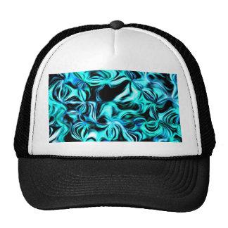 Aquamarine Trucker Hat