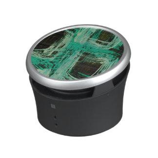 Aquamarine Windows I Speaker