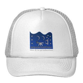 aquamotion film & tv production CAP Hats