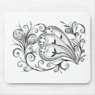 """Aquaphyte"" Mouse Pad"