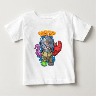 Aquapus Baby T-Shirt