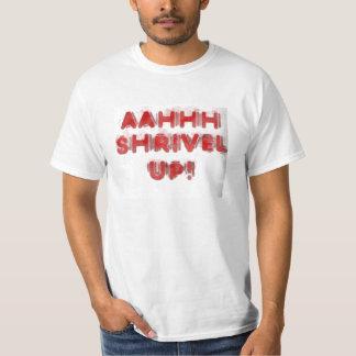 AQUARELL SHRIVEL UP T-Shirt