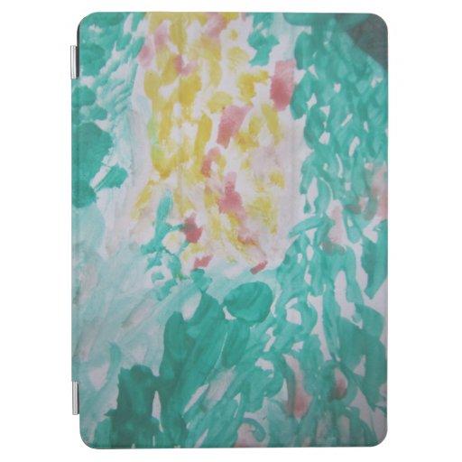 Aquarelle iPad Air Cover