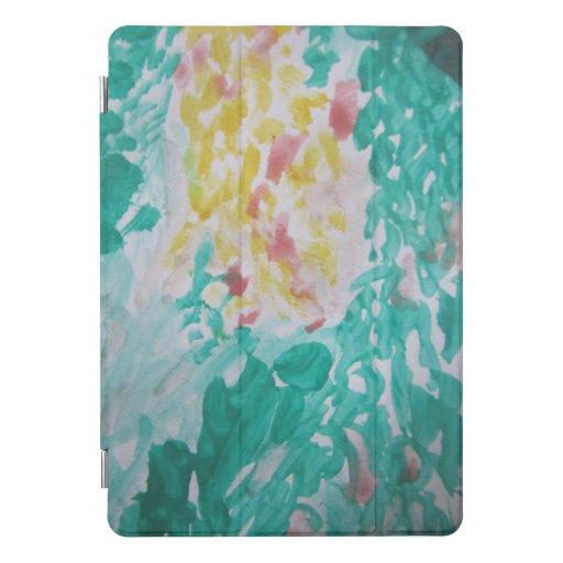 Aquarelle iPad Pro Cover