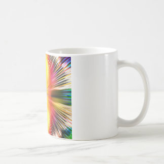 Aquarias Big Bang Coffee Mug