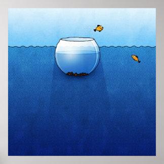 Aquarium2 Poster