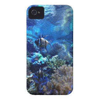 Aquarium 2 Iphone 4/4s Case