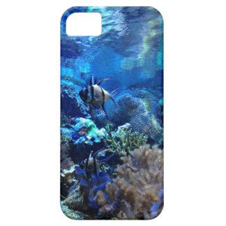 Aquarium 2 Iphone 5 Case