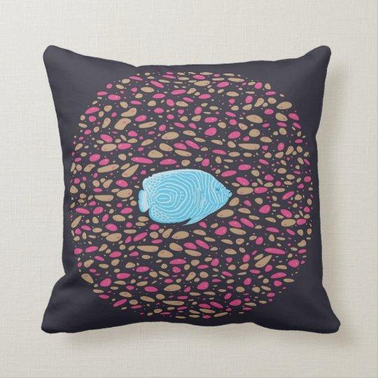 Aquarium - 2 Sided Pillow