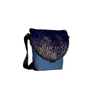 Aquarium Delight Courier Bag