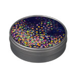 Aquarium Delight Jelly Belly Candy Tin