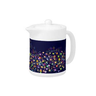 Aquarium Delight Teapot