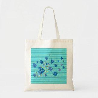 Aquarium Delight Tote Bag
