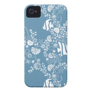 Aquarium Fish iPhone 4 Cover