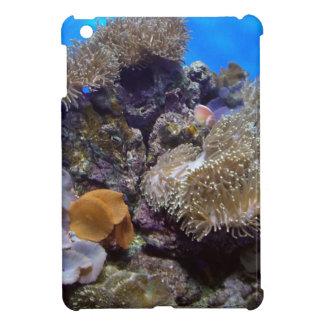 Aquarium Fish Photo iPad Mini Covers