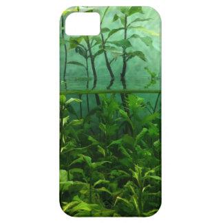 aquarium fish tank iPhone 5 cases