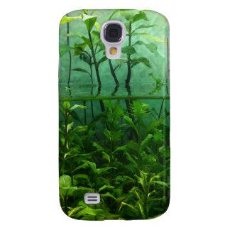 aquarium fish tank samsung galaxy s4 case