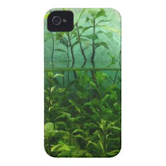 aquarium fish tank iPhone 4 Case-Mate case