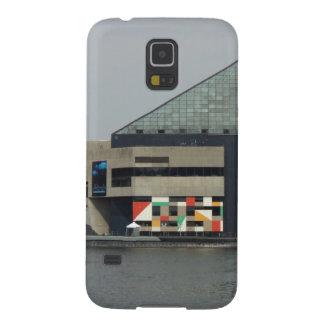 Aquarium Galaxy S5 Cover