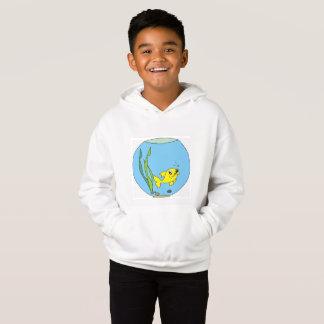 aquarium hoodie